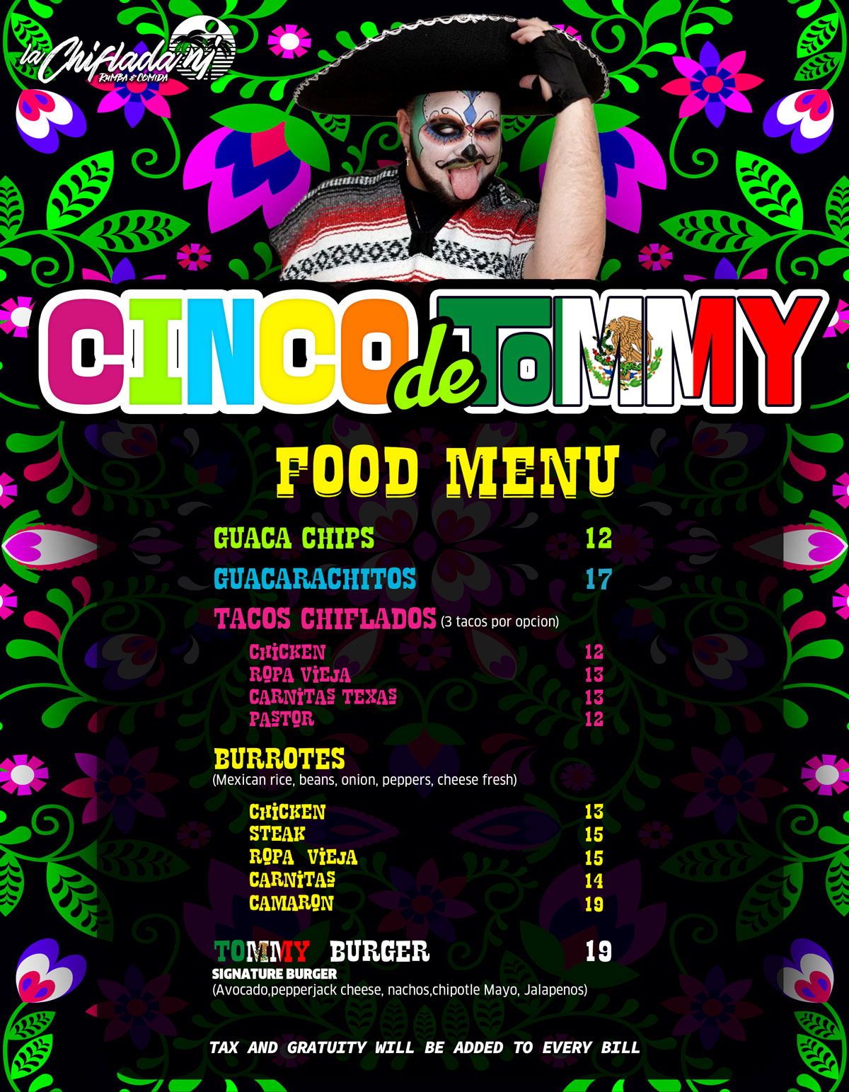 LA-CHIFLADA-FRIDAY-food-MENU-cinco-de-tommy-