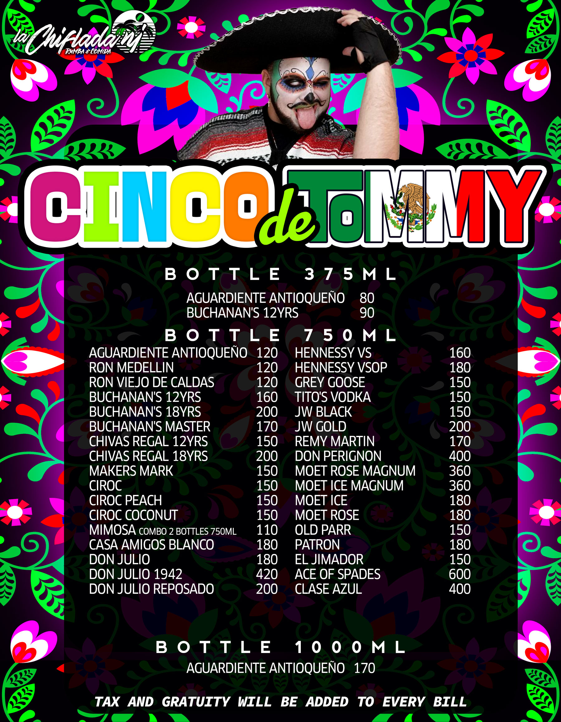 LA-CHIFLADA-FRIDAY-BOTTLE-MENU-cinco-de-tommy